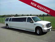 Limo Hire Bexley
